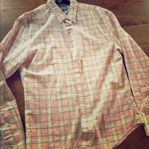 Bonobos Large Slim fit button down